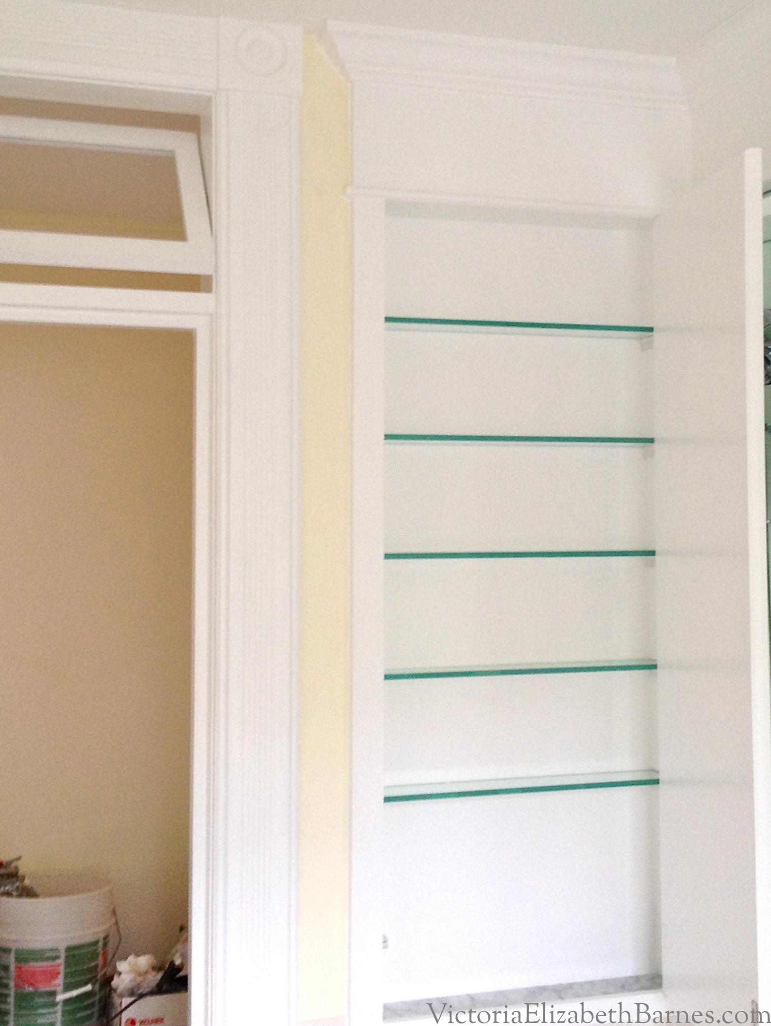 Furniture Bathroom Interior Kitchen Cabinet Design Diy Custom Design Built  Decorative Medicine Cabinet A Tall Mirrored